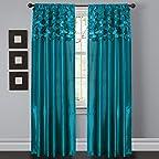 Amazon.com: cortinas para sala