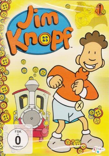 Jim Knopf - Das Überraschungspaket : 10 Episoden