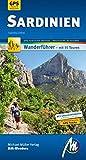 Sardinien MM-Wandern Wanderführer Michael Müller Verlag: Wanderführer mit GPS-kartierten Wanderungen
