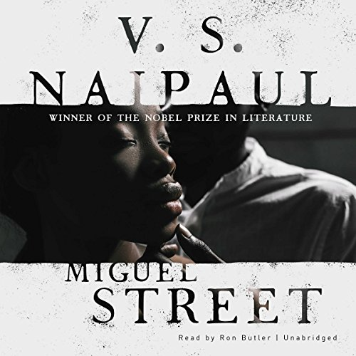 Miguel Street cover art
