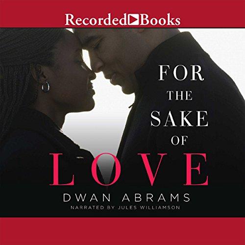 For the Sake of Love audiobook cover art