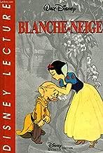 Walt Disney Blanche Neige et les Sept Nains - Snow White and the Seven Dwarfs - (French Language)