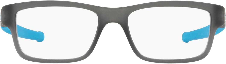 Oakley Kids' Oy8005 Marshal Japan Maker New Prescription Eyewear Xs Challenge the lowest price of Japan ☆ Rectangular