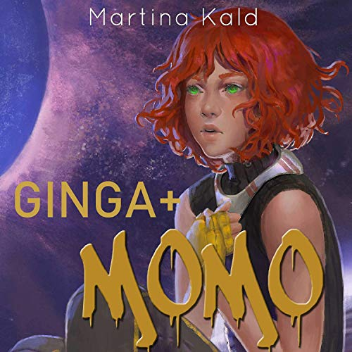 Ginga + Momo Titelbild