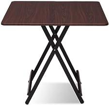 DX Opvouwbare Camping Table, barbecue picknicktafel, sterke lading, opklapbaar, minder ruimte, eenvoudige eettafel, vrije ...
