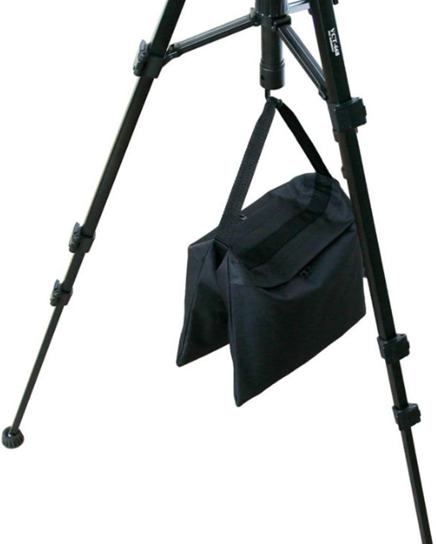 Camera sale Sandbag Bag - Heavy Saddlebag Weight Duty Photography for Limited time for free shipping