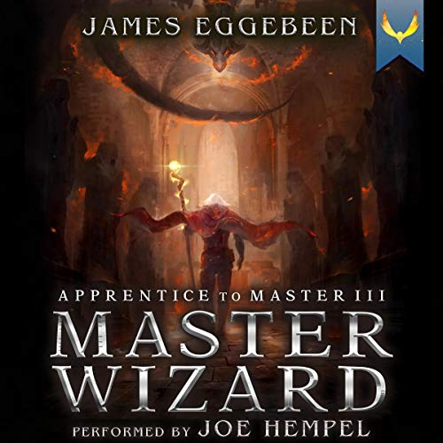 Master Wizard cover art