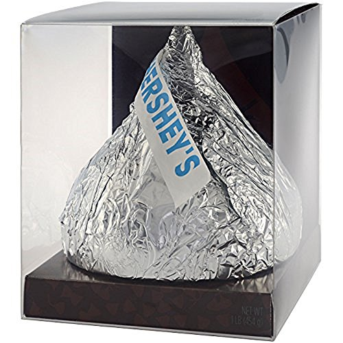 Hershey's Kisses Giant Milk...