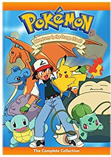 Pokemon:Advent in Orange Islands (DVD)