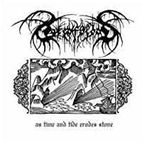 As Time & Tide Erode Stone [12 inch Analog]