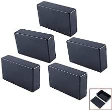Bo/îte de Jonction Ext/érieur IP68 Noir STARVAST 5Pcs Bo/îte de Jonction /Étanche Connecteurs Bo/îtier et C/âble /Électrique Ext/érieur /Ø 1-13mm Connecteur /Étanche