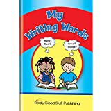 Really Good Stuff 303531 My Writing Words Journals -12