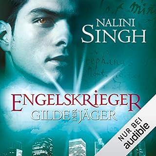 Engelskrieger     Gilde der Jäger 4              Autor:                                                                                                                                 Nalini Singh                               Sprecher:                                                                                                                                 Elena Wilms                      Spieldauer: 13 Std. und 25 Min.     635 Bewertungen     Gesamt 4,7