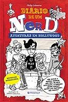 Diário de um Nerd - Aventuras em Hollywood (Portuguese Edition)