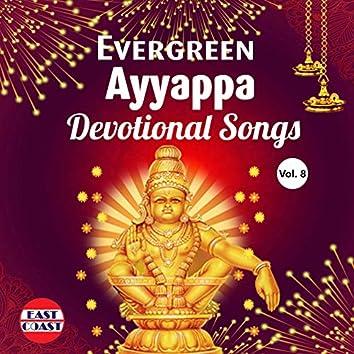 Evergreen Ayyappa Devotional Songs, Vol. 8