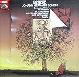 Johann Hermann Schein - Ein deutscher Meister des Frühbarock [Vinyl LP] [Schallplatte]
