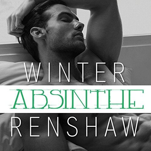 Absinthe audiobook cover art