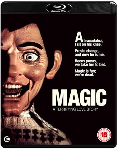 Magic [Edizione: Regno Unito]