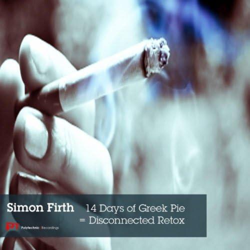Simon Firth
