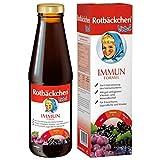 Rabenhorst Rotbäckchen Vital Immun Formel Saft,450ml
