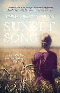 grassic gibbon sunset song