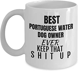 portuguese water dog gift ideas