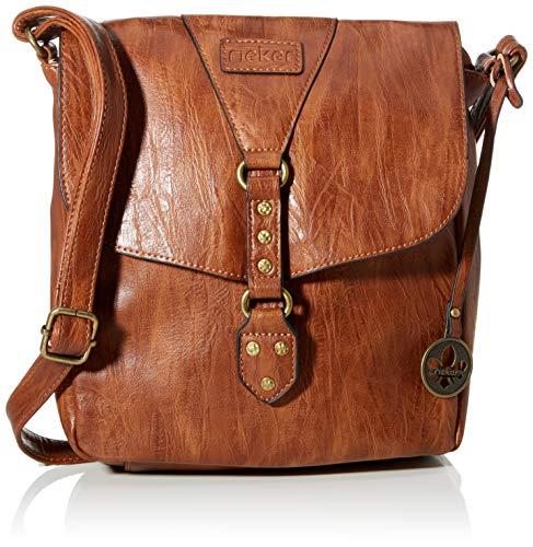 Rieker Damen H1120 Handtasche