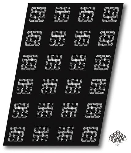 Demarle Flexipan, 24 cavités Tablette