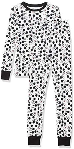 Amazon Essentials Boys Disney Star Wars Marvel Snug Fit Cotton Pajamas Sleepwear Sets 2 Piece product image