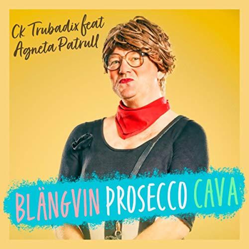 Blängvin Prosecco Cava