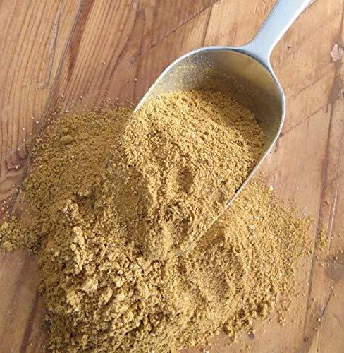 Especias Ras el Hanout ( MONUZA ) - Mezcla de Especias Naturales 100%