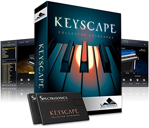 Spectrasonics Keyscape