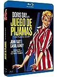 Juego de Pijamas BD 1957 The Pajama Game [Blu-ray]