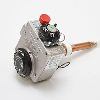 Best robertshaw water heater gas valve Reviews