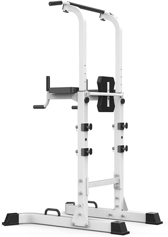 Horizontal Bars Household Horizontal Bar Barbell Frame Adjustable Parallel Bars Training Fitness Equipment Pullup Equipment Pushup Stand