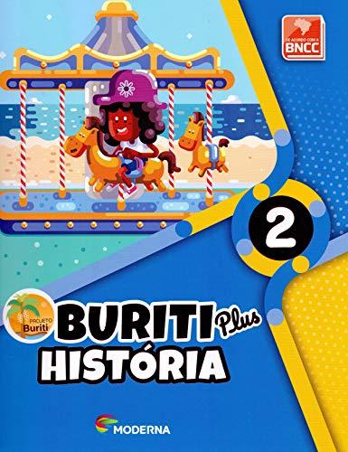 Buriti Plus. História - 2º Ano