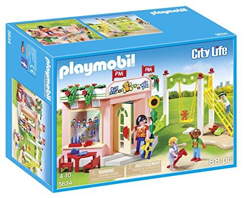 Playmobil 5634 Guardería - Juegos construcción