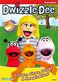Dwizzle Dee - Colors, Sizes, Songs & Imagination! (Preschool Video)