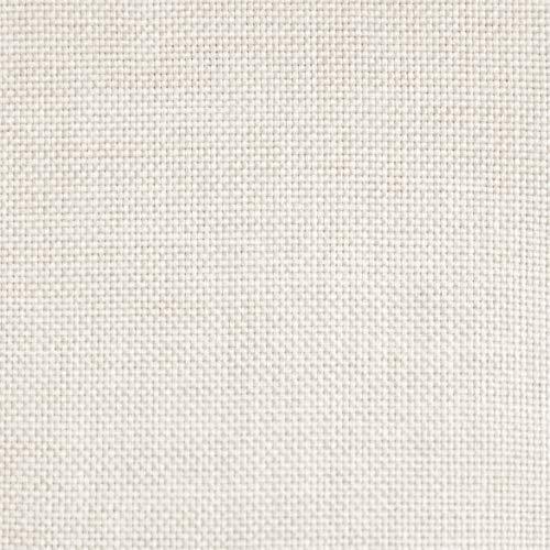DESHOME Sirma 5 metri - Tessuto al Metro Idrorepellente per divani cuscini sedie letti copriletto stoffa h 140 resistente (Avorio chiaro)