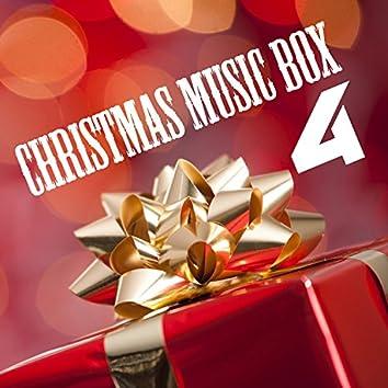 Christmas Music Box 4