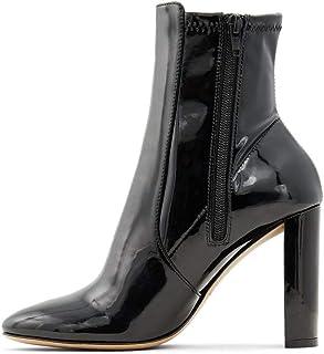 ALDO Women's Aurellane Block Heel Ankle Boot