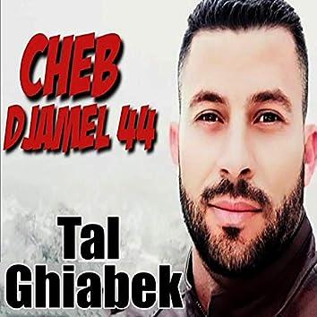 Tal Ghiabek