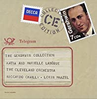 The Gershwin Collection (2011-04-19)