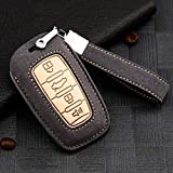 Roki-X Leather Key Case for Car Suitable For Haval Hover