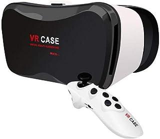VR Auriculares Realidad Virtual Equipo VR montaña Rusa ensueño viewmaster VR Caja VR Gafas