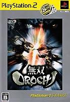 無双OROCHI PlayStation 2 the Best