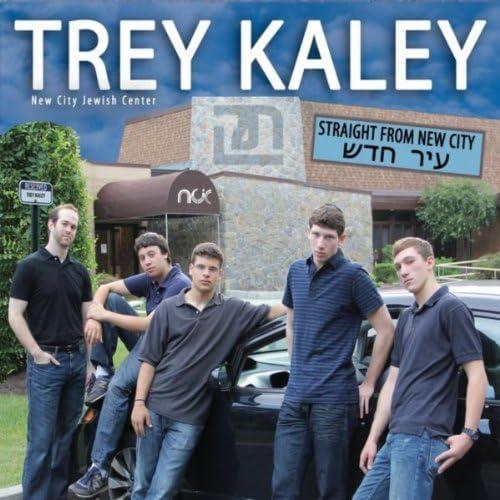 Trey Kaley