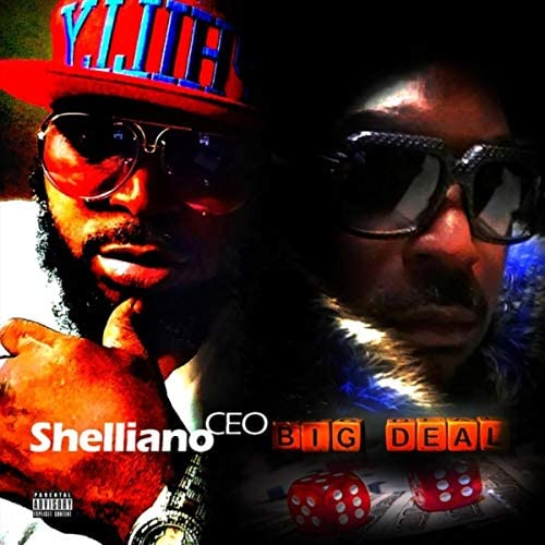 Shelliano Ceo