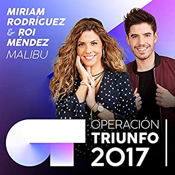 Malibu (Operación Triunfo 2017)