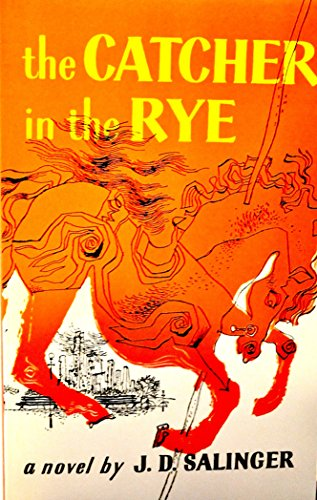 The Catcher in the Rye - Kindle edition by J.D. Salinger. Literature &  Fiction Kindle eBooks @ Amazon.com.